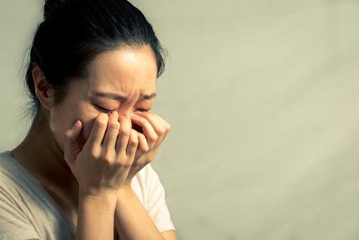 Con trẻ bị ảnh hưởng thế nào từ bạo lực gia đình