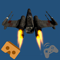 VR Fly Fast icon