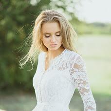 Wedding photographer Oksana Levina (levina). Photo of 01.09.2017