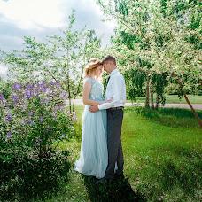 Wedding photographer Olga Bogatyreva (Olyoli). Photo of 19.06.2017