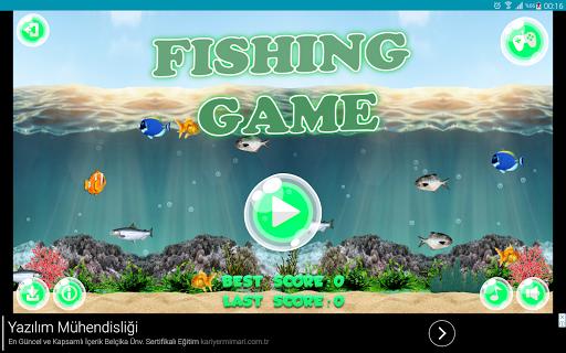 Play Fishing Game 1.0.3 screenshots 6