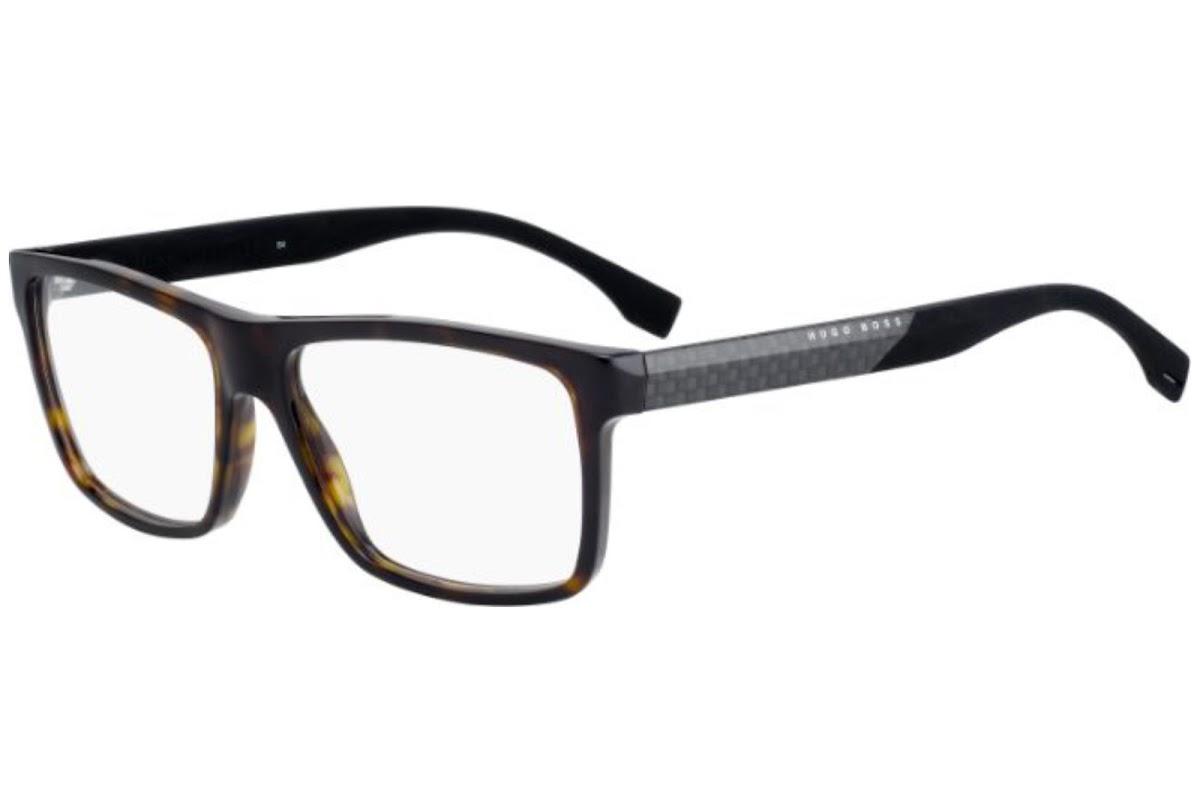 Buy Hugo Boss BOSS 0880 C55 HXF Frames | opti.fashion
