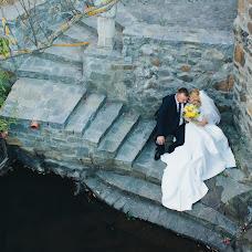 Wedding photographer Darina Zdorenko (gorodinskaj). Photo of 27.11.2016