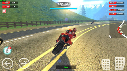 Bike Racing Challenge 1.0 app download 2