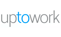 logotipo uptowork