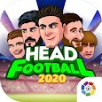Head Football LaLiga 2020 - Skills Soccer Games icon