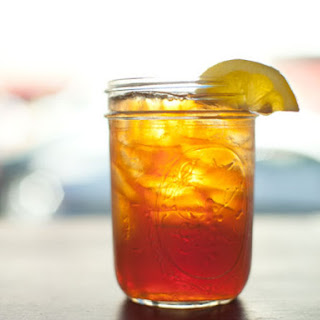 Prohibition Sweet Tea.