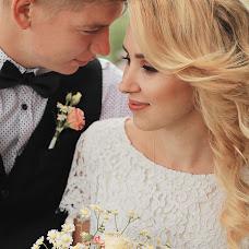 Wedding photographer Anna Chursina (annachursina). Photo of 15.07.2016
