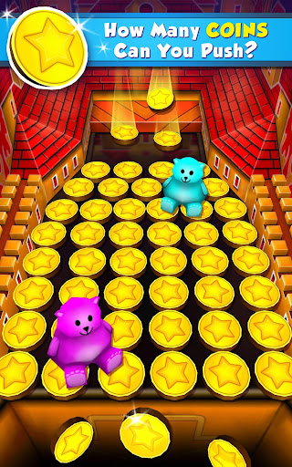 Coin Dozer: Sweepstakes - screenshot