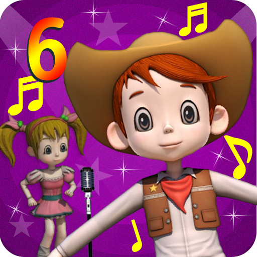 Kid\'s Song and Story 6 (Free Version)