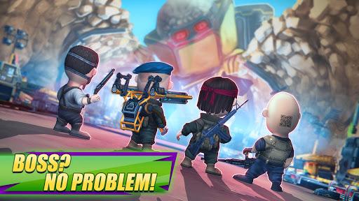 Pocket Troops: Tactical RPG 1.29.2 screenshots 9