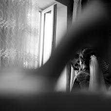Wedding photographer Yuliya Dubina (YuliaDybina). Photo of 12.08.2017