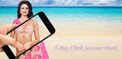 Xray Cloth Scanner Simulator 1 1 apk download for Android