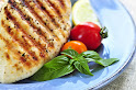 Herb Grilled Chicken Breast