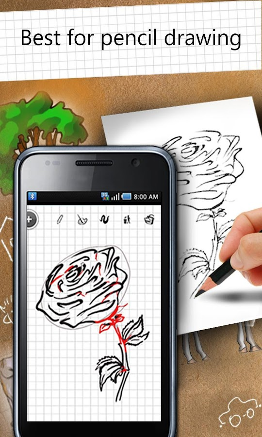 How to Draw - Easy Lessons- screenshot