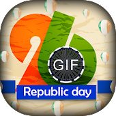 Republic Day GIF 2018 - 26 Jan 2018 GIF Collection