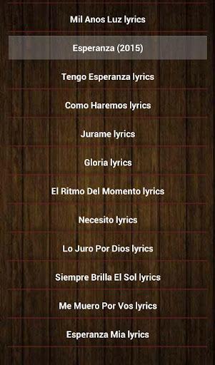 Lali Esposito Songs|玩音樂App免費|玩APPs