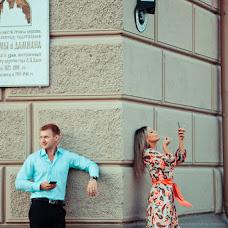 Wedding photographer Evgeniy Matveev (evgenymatveev). Photo of 27.07.2015