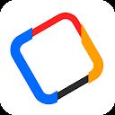 Color Blocks Live Wallpaper app thumbnail
