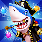 Bubbles Pirates Casual icon