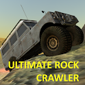 Ultimate Rock Crawler icon