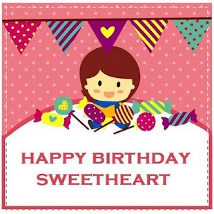 free birthday ecards  android apps on google play, Birthday card