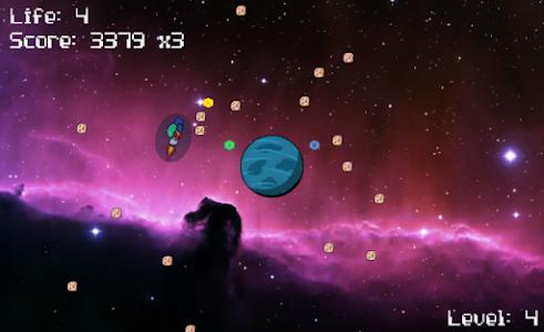 Orbit Rush - Space Quest screenshot 2