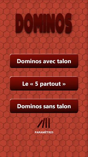 Dominos Game: Free Game 4.0 screenshots 1