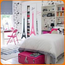 Teenage Bedroom Design Ideas - screenshot thumbnail 05