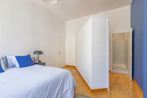 Vente appartement 5 pièces 120 m2