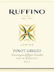 Ruffino Pinot Grigio Lumina