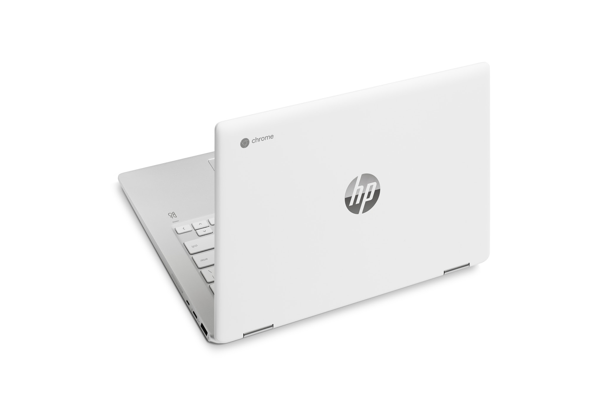 HP Chromebook x360 14b - photo 13