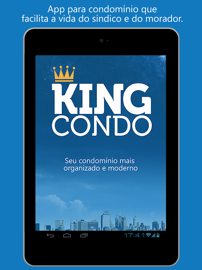 King Condo- screenshot