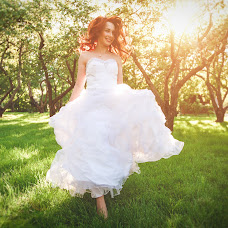 Wedding photographer Nadya Melis (nadiamelis). Photo of 07.07.2015
