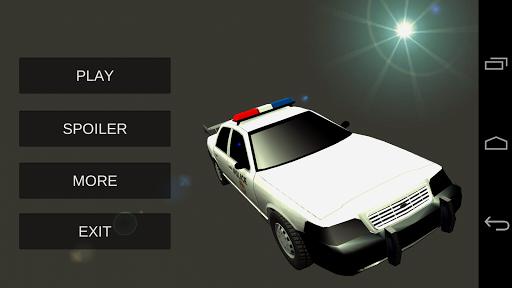 犯罪都市警察ドリフト