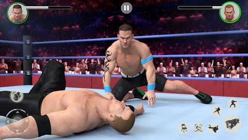Men Tag Team Wrestling 2019: Fighting Stars Mania 1.0.2 de.gamequotes.net 1