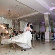Wedding photographer Oleg Shvec (SvetOleg). Photo of 04.01.2018