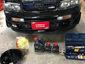 スカイライン ECR33 GTS-tのカスタム事例画像 アキオさんの2019年06月15日15:56の投稿