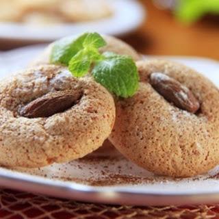 Almond Cookie Recipe (It's Gluten Free!)