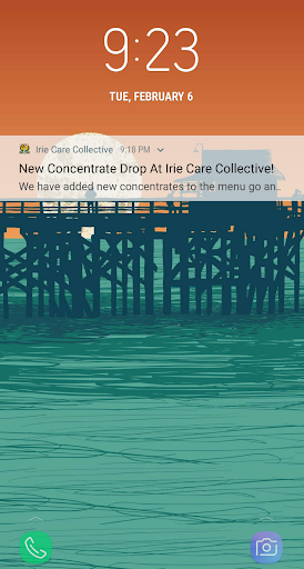 Irie Care Collective  screenshots 1
