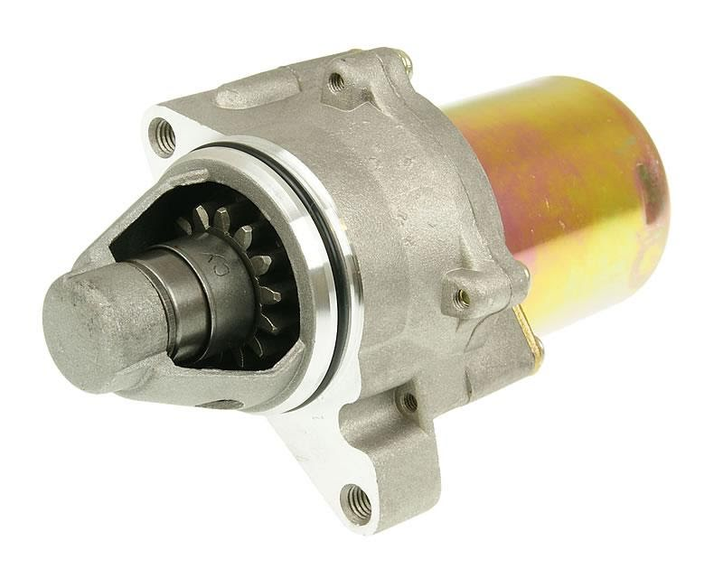 Startmotor - Minarelli AM6 (Ej CPI), 1E40MA 1E40MB