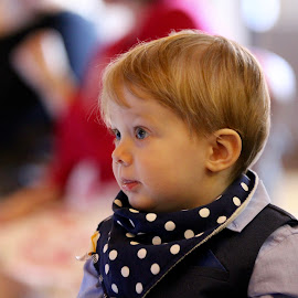 little Alex by Stuart Walker - Babies & Children Babies