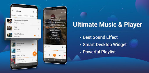 Music Player & Audio Player - Apps on Google Play