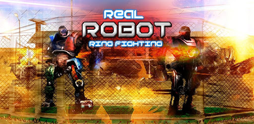 Real Robot Ring Fighting for PC