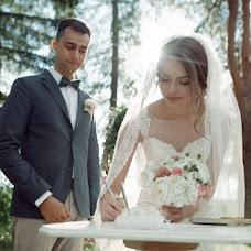 Wedding photographer Eduard Mikryukov (EddieM). Photo of 12.03.2018