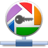 Key for Shared Picasa Viewer