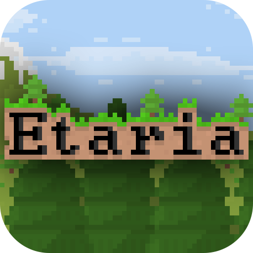 لالروبوت Etaria | Survival Adventure ألعاب