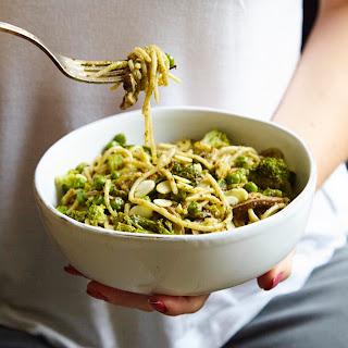 Vegan Brown Rice Pasta Recipes.