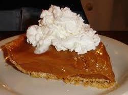 Granny's Carmel Pie Recipe