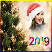 Christmas Photo Frames HD 2019